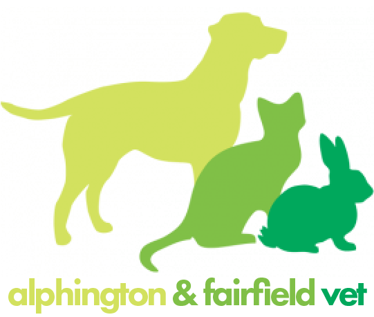 Alphington & Fairfield Vet